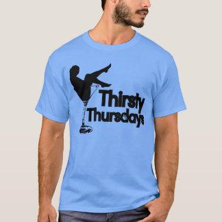 Thirsty Thursday | Fresh Threads Shirts