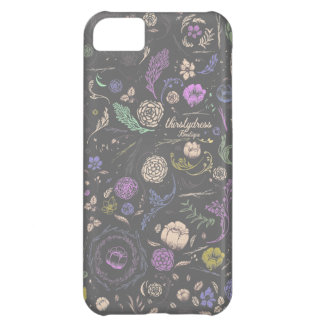 thirstydress special edition iPhone 5C case