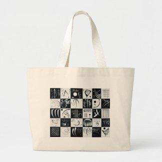 Thirty Canvas Bag