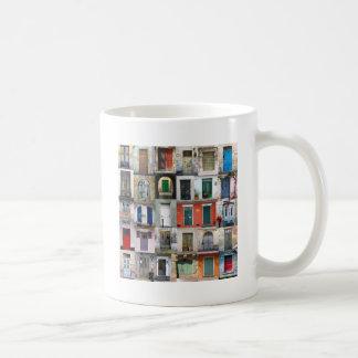 Thirty Doors Coffee Mug