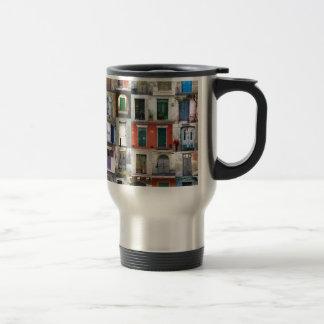 Thirty Doors Travel Mug