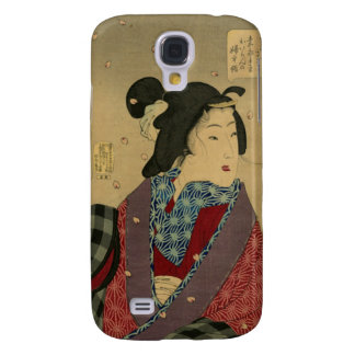 Thirty-two Aspects of Women Samsung Galaxy S4 Galaxy S4 Cover