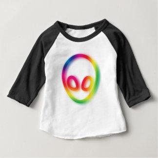 This Alien isn't Gray - its Hip ! Baby T-Shirt
