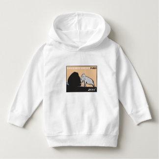 This award winning hoodie is awsome and inspiring