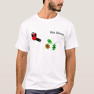 This Blows T-Shirt