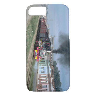 This Brazil, VFCO narrow gauge_Trains of the World iPhone 7 Case