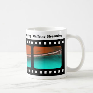 This Coffee Cup is from my Las Venanas Series Mugs