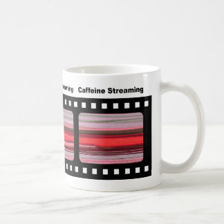 This Coffee Cup is from my Las Venanas Series Coffee Mugs