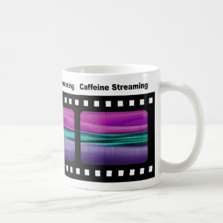 This Coffee Cup is from my Las Venanas Series Mug