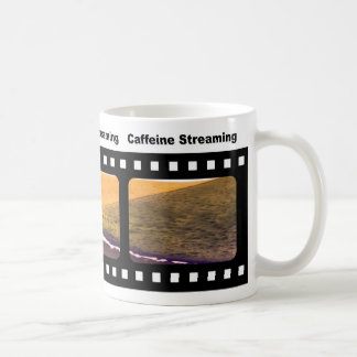 This Coffee Cup is from my Las Ventanas Series Mug