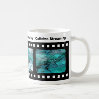 This Coffee Cup is from my Las Ventanas Series Coffee Mug