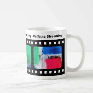 This Coffee Cup is from my Las Ventanas Series Coffee Mugs