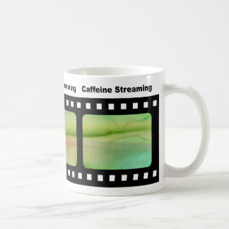 This Coffee Cup is from my Las Ventanas Series Mugs