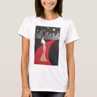 This design will always make you feel glamorous! T-Shirt