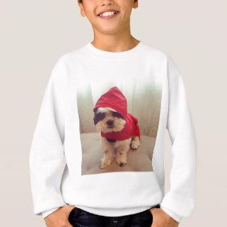 This dog hates rain sweatshirt