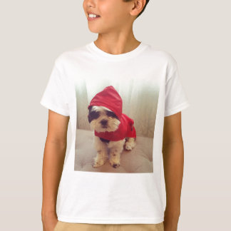This dog hates rain T-Shirt
