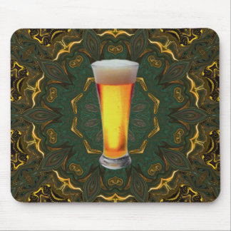 This Drink Is On Me! Mouse Pad