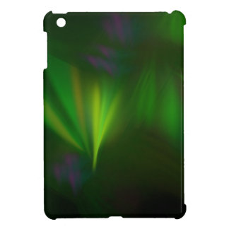 This fractal looks like aurora iPad mini covers