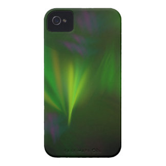 This fractal looks like aurora iPhone 4 case