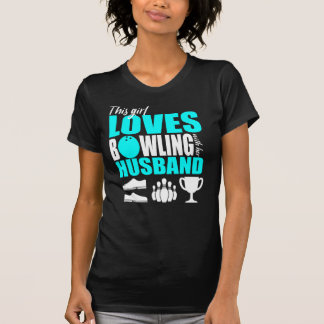 This girl loves... T-Shirt