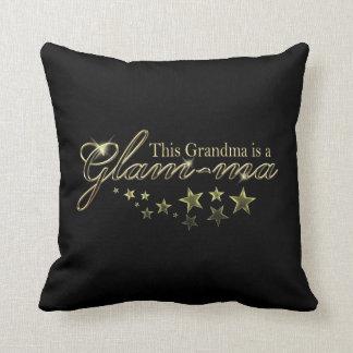 This Grandma is a Glam-ma Cushion