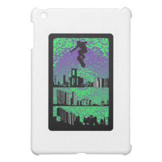 This Green Light Case For The iPad Mini