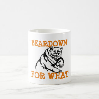 "This is an Official NFC North ""Trash Talk Division Coffee Mug"