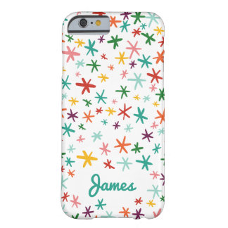 THIS IS GOING TO BE THE BEST YEAR EVER! BARELY THERE iPhone 6 CASE