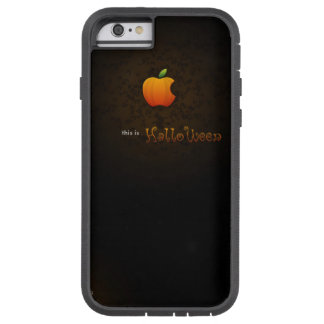 THIS IS HALLOWEEN!!! TOUGH XTREME iPhone 6 CASE