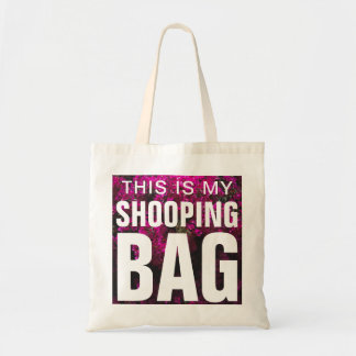 This is My Bag Shopping