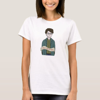 """""""This is My Design"""" - Will Graham: Hannibal T-Shirt"""