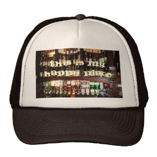 This is my Happy Place Trucker Hat