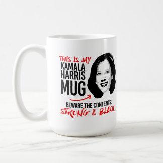 This is my Kamala Harris Mug