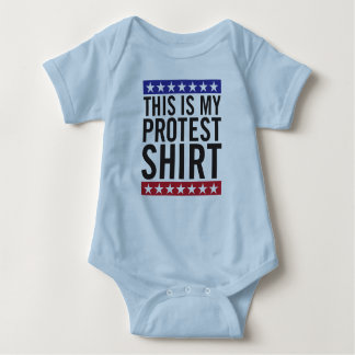 This Is My Protest Shirt