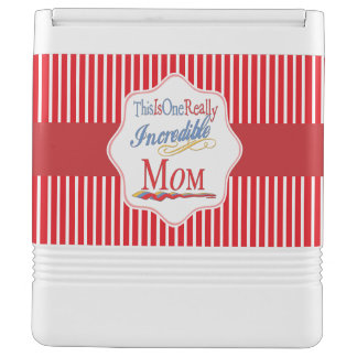 This Is One Really Incredible Mom Gift Collection Cooler