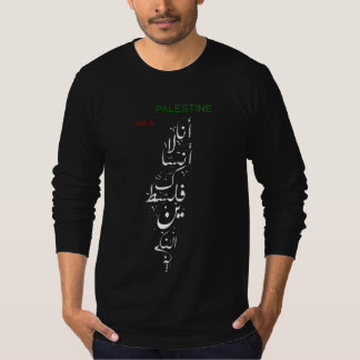 This is Palestine T-Shirt