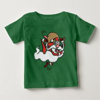 This is Santa! Baby T-Shirt