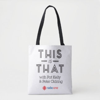 This Is That Tote Bag