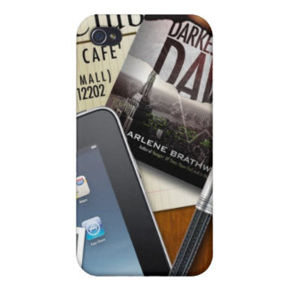 This is The Book Club iPhone 4/4S Cover