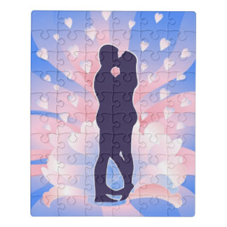 This Kiss... Jigsaw Puzzle