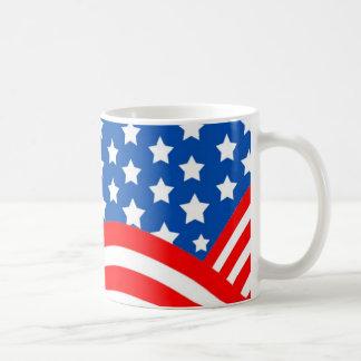 This Land Is Your Land Basic White Mug