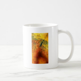 This line goes to your heart coffee mug