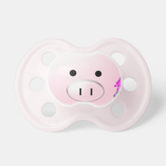 This little Piggy Baby Pacifier