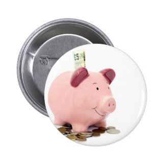 this little piggy went to the bank buttons
