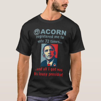 This Lousy President T-Shirt