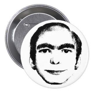 This Man 7.5 Cm Round Badge