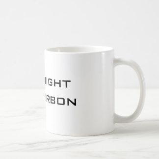 THIS MIGHT BE BOURBON Coffee mug