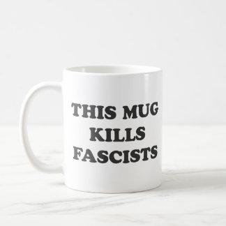 This Mug Kills Fascists
