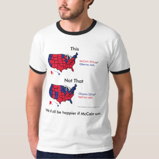 This/Not That T Shirt