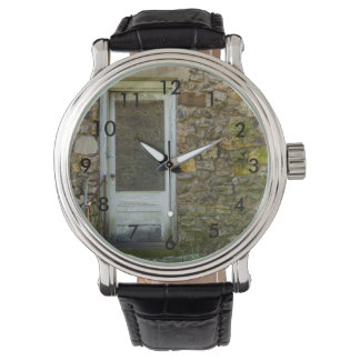 This Old Rock Wall Watch